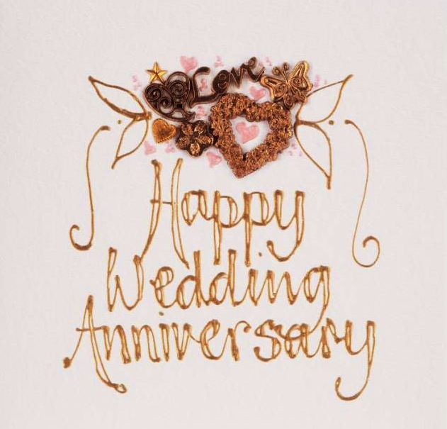 21 Best Images About Marriage Anniversary On Pinterest: Wedding Anniversary Images On Pinterest