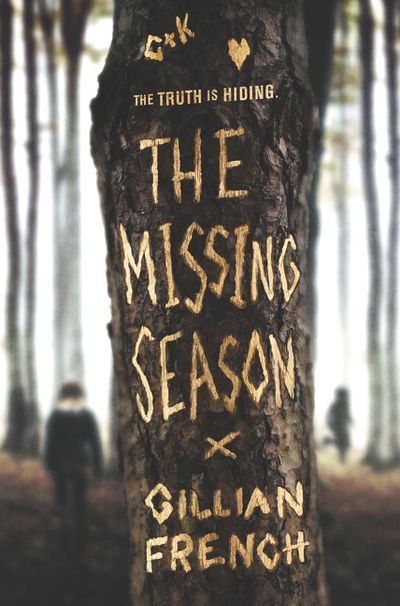 The Missing Season - Gillian French - Hardcover | Young