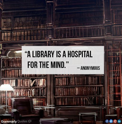 16 Mottos Every Bookworm Can Live By – #bookworm #…