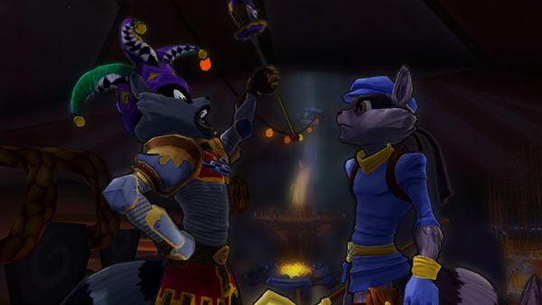 On January 28, PlayStation released a trailer for 'Sly Cooper,' the movie. Set to hit theaters in 2016 that rascally raccoon is setting out to defend his family tree. The story line is largely based on Sly's adventures in Sly Cooper 4: Thieves in Time. In the film, according to a post on PlayStation.Blog by producer Brad [...]