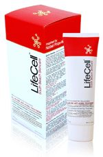 Lifecell is a trusted anti-aging product that is endorsed by numerous celebrities, models and even members of royalty!