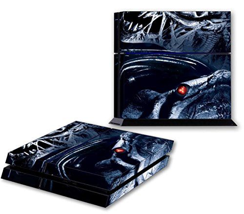 Discounted ALIEN VS. PREDATOR PS4 Skin Vinyl Decal PlayStation 4 Console Sticker 095