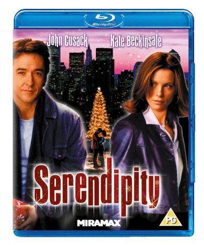 Serendipity  [2001] [Blu-ray] Lions Gate Home Entertainment UK Ltd http://www.amazon.co.uk/dp/B006DGI4NA/ref=cm_sw_r_pi_dp_.tQjwb0B9F868
