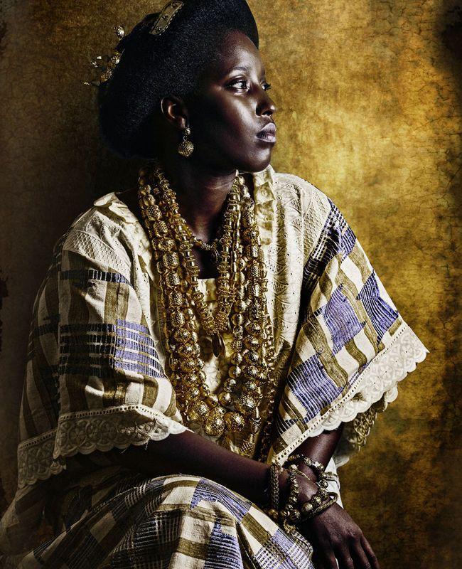 Лучшие африканки питера фото 526-50