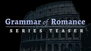 Grammar of Romance & Vulgar Latin [Series]