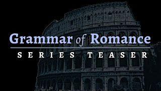 Grammar of Romance & Vulgar Latin [Series]