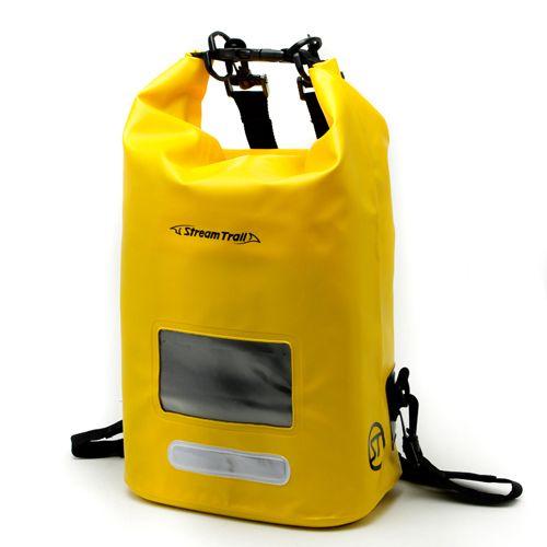 ストリームトレイル公式サイト | Dry Cube 10L | 防水バッグ・ビジネスバック・アウトドア・トラベルグッズ