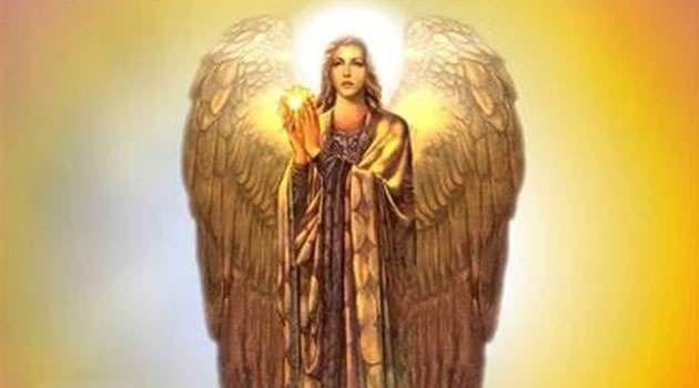 """La palabra Arcángel es la formación de palabras de origen griego, como la palabra""""ággelo"""" (ángel)…con el significado de jefe, ser sup..."""