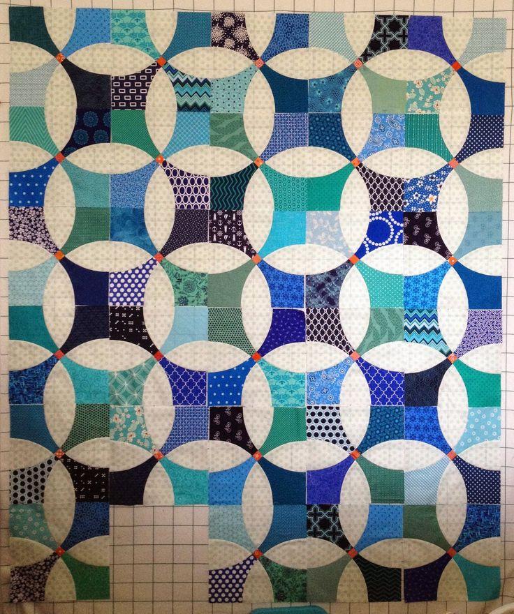 Quilt Patterns Snowball Block : Best 25+ Flowering Snowball Quilts ideas on Pinterest