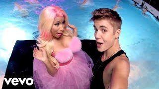 Justin Bieber - Beauty And A Beat ft. Nicki Minaj - YouTube