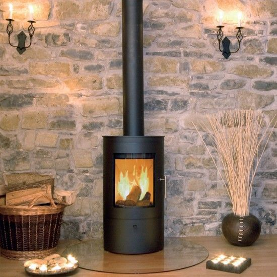Small Wood Burning Stove WB Designs - Tiny Wood Burning Stove WB Designs