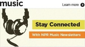 Newsletters  NPR