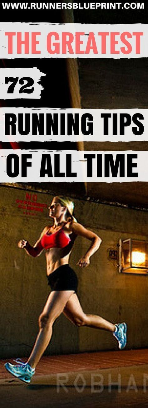 Beginner Runner, Diet Tips, Runners Diet, Runners' Moitvation, Running Fitness, Running Injury Prevention & Treatment 145K+ Whether you are a beginner, a regular runner, or even a marathoner, here are 70 running tips to help you get to the next level. Beginner Runner http://www.runnersblueprint.com/greatest_running_tips/