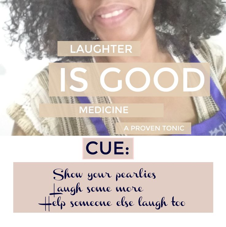 Medicine for Mind and Body. Studies found that people who laugh more live longer. #laugh #laughter #happiness #life #humor  #health #heart