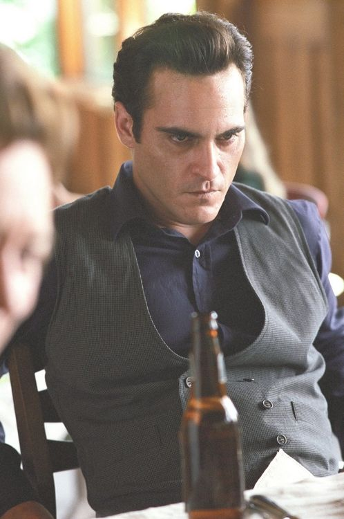 "Joaquin Phoenix in ""Walk The Line"""
