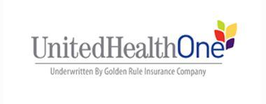 Golden Rule Insurance Company logo for products on Agile Health Insurance