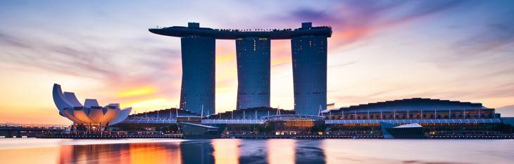 The History of Singapore's Gambling Scene