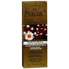 Tio Nacho All Day Volume Natural Lightening Shampoo 14.0 oz. (Quantity of 4) >>> Check out the image by visiting the link.