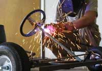 DIY Go Karts - Free Building Plans - Karts and Mini Choppers!
