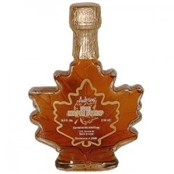 Maple syrup. The Food & Delicacies of Canada