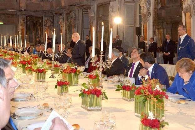 """Sa Defenza: PER LA NASCITA DEL NUOVO PRESIDENTE DELLA REPUBBLICA ITALIANA  """"Il nuovo Presidente dovrà anche avere un certo carisma, un aspetto e una voce non sgradevoli, un'aria di novità, di promessa, di estraneità dal marcio della concimaia che se lo sceglie, una buona faccia da poker.""""  http://sadefenza.blogspot.it/2015/01/per-la-nascita-del-nuovo-presidente.html"""