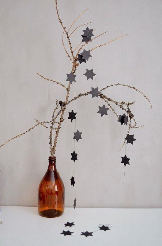 diy - christmas decoration