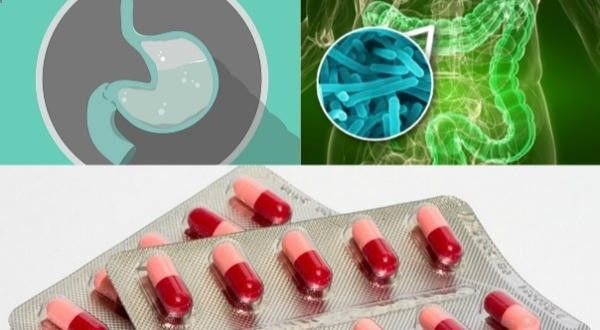 Gastritis crónica #gastritis #gastriticronica #estomago