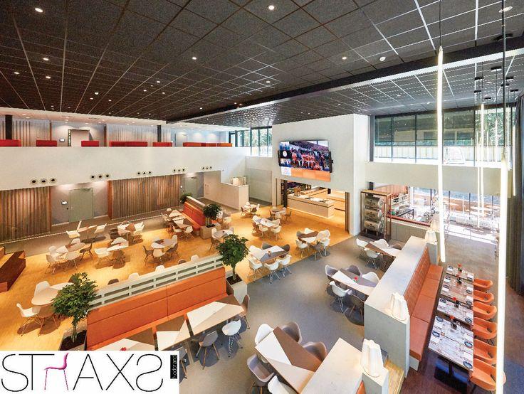 Straxs Nederland   KNVB Campus