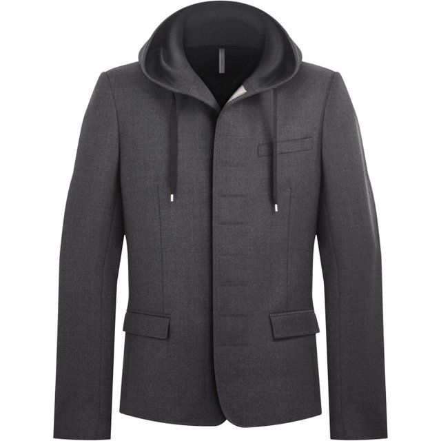Hooded Jacket by Dior Homme