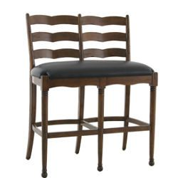 Lorts Manufacturing Bar And Game Room Bar Height Bench 220403   Slone  Brothers   Longwood, FL 32750