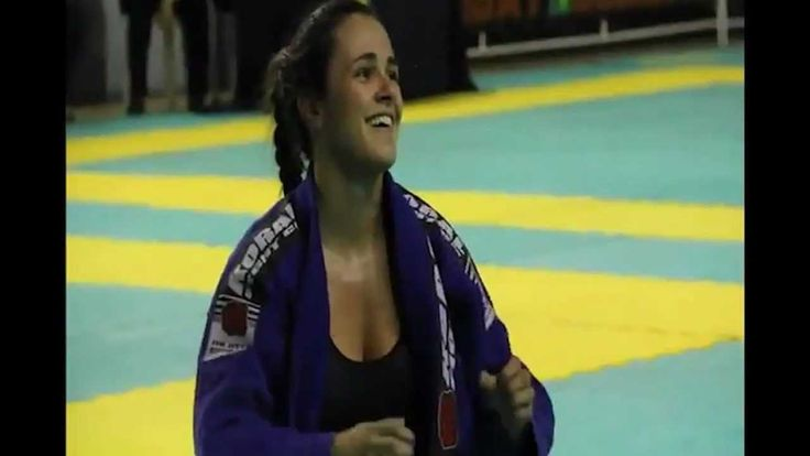 Michelle Nicolini Highlight *Jiu Jitsu World Champion* *Consistency*