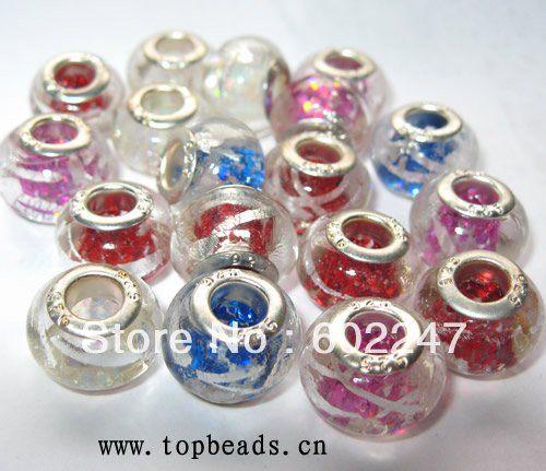 Стеклянные Бусины, разные цвета стеклянные бусы, браслеты, бусы, подвески, оптовые шарики