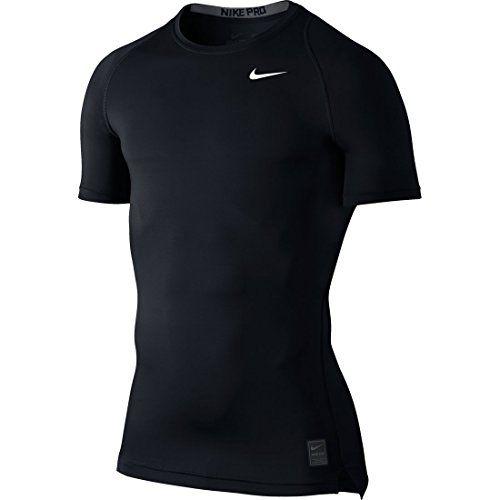 (ナイキ) NIKE マルチアスレ/トレーニングシャツ NP クール コンプレッション S/S クルー トップ メ…