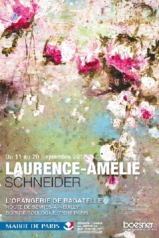 laurence amelie