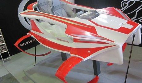 Un scooter des mers électrique - ÉCOSYSTÈME, JET-SKI, SCOOTER DES MERS, VÉHICULE ÉLECTRIQUE - http://www.zegreenweb.com/sinformer/un-scooter-des-mers-electrique,54710