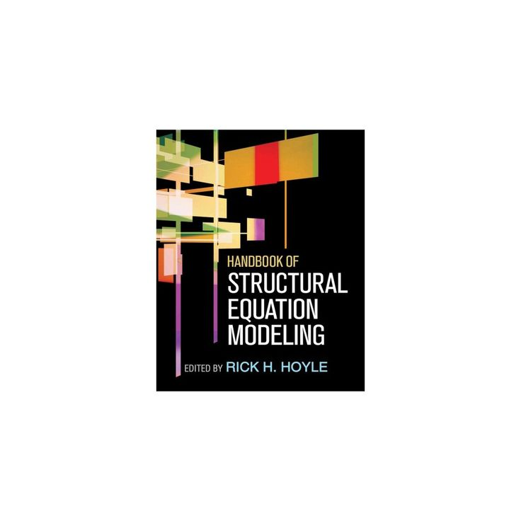 Handbook of Structural Equation Modeling (Reprint) (Paperback)