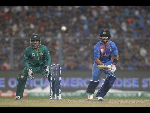 Chetan Narula previews us the most awaited sub-continent clash between India and Pakistan at Edgbaston on Sunday exclusively for Cricket World TV. Cricket …  source   ...Read More