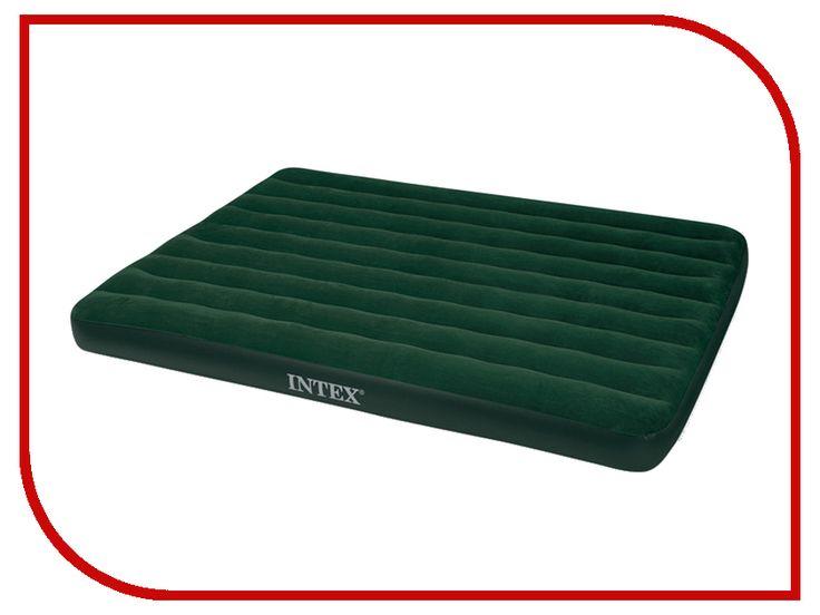 Надувной матрас Intex 191x99cm 66968