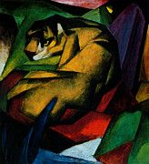"New artwork for sale! - "" Franz Marc   by Franz Marc "" - http://ift.tt/2pGUrIU"
