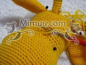 Amigurumi Minion Tarifi : 2259 best örgü images on pinterest amigurumi doll crochet dolls