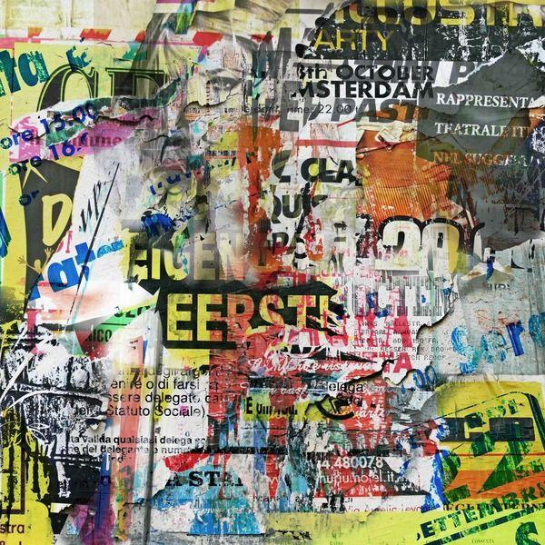 Poster & Poster Custom Wallpaper Mural Print by Jw & Shutterstock