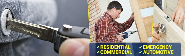 Got your home's lock damaged due to burglary attempts?