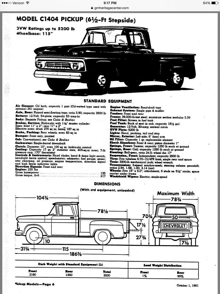 best 600  60 u0026 39  to 66 u0026 39  chevy trucks images on pinterest