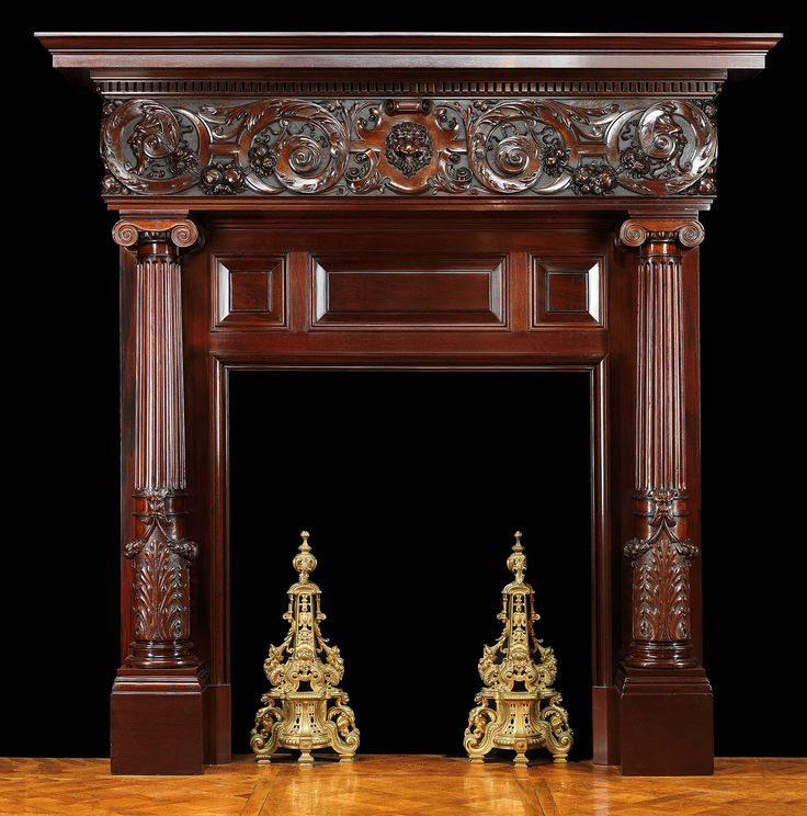 30 best Victorian Fireplaces images on Pinterest   Victorian ...