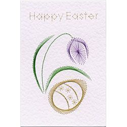 Stitching Cards Easter Egg with Flower – #Cards #easter #egg #Flower #stitching … 193421ed6b18a9c05c0069640b9a3ed9