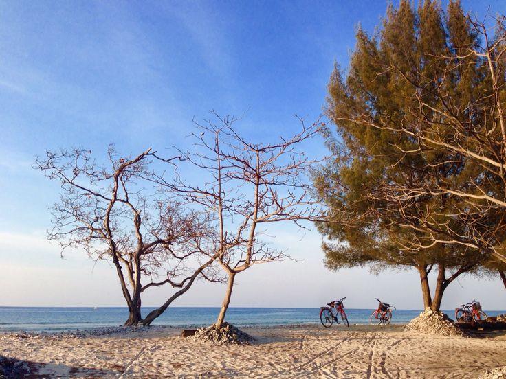 Gili Trawangan Lombok | West Nusa Tenggara | Indonesia