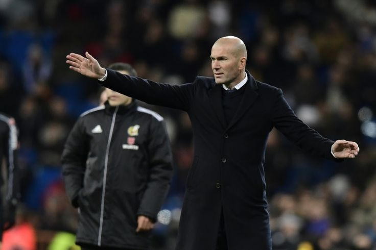 Defeated Real Madrid surprise Zidane   Madrid (AFP)  Real Madrid coach Zinedine Zidane admitted he was surprised by his sides slow start as they slumped to a second defeat in four days 2-1 at home to Celta Vigo in the first leg of their Copa del Rey quarter-final on Wednesday.  Zidanes men hadnt lost in a Spanish record 40 games stretching back to April last year before conceding twice in the final five minutes to lose 2-1 at Sevilla on Sunday.  And Zidane believes the European champions…
