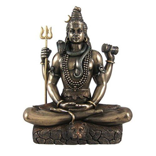 Hashcart Br Shiva Ling Lingam Shivling Statue For Hindu Puja
