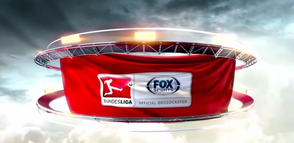 FOX Sports officially announces Bundesliga TV coverage plans http://worldsoc.cr/1IsaLxL