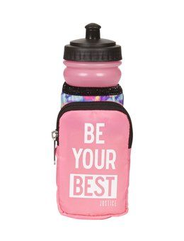 Be Your Best Water Bottle